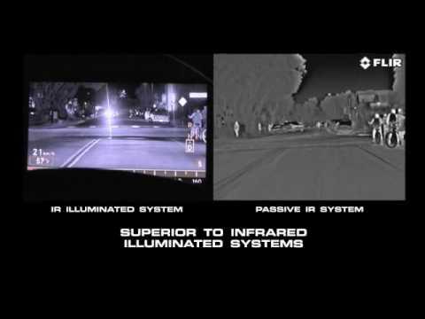 PathfindIR Thermal Imaging Camera
