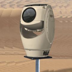 Infrared Surveillance System