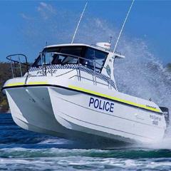 Coastal Patrol Boats