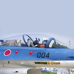 Defence Fighter Jet