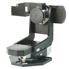 Four-axis Gimbal System