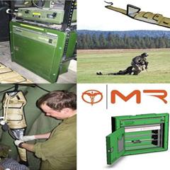 Medical Rescue Equipment