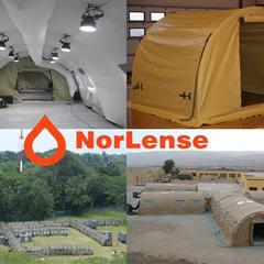 NorLense Shelter Solution
