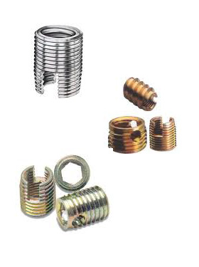 Self Tapping Inserts
