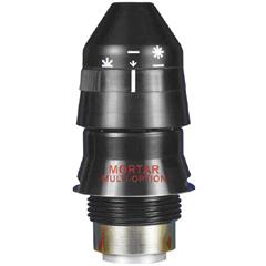 Mortar Multi-Option Fuze