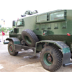 Combat Wheels