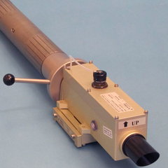 Gun Boresight Camera