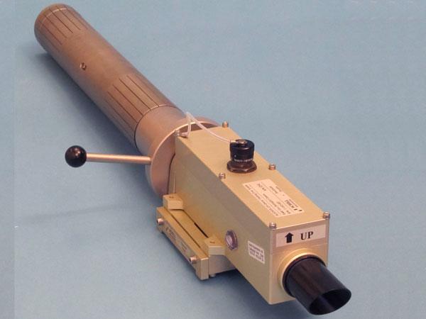 Gun Boresight Camera Systems
