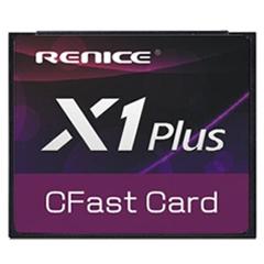 X1 Plus CFast