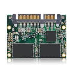 Half Slim SATA SSD X5