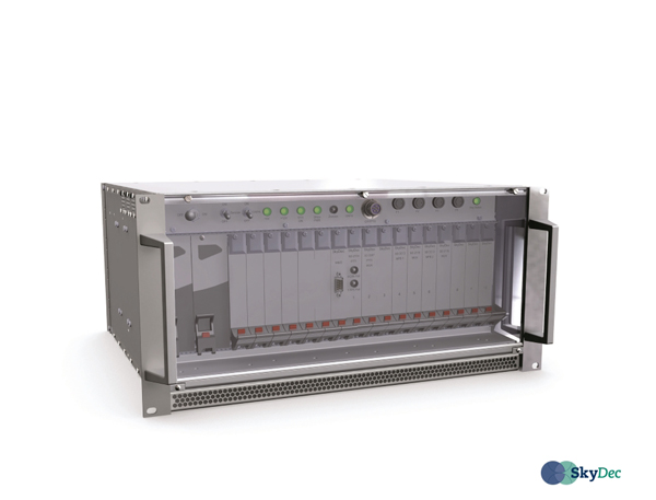 Military Host System NGNS04