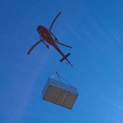 Heli Transport