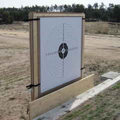 Box Target Systems