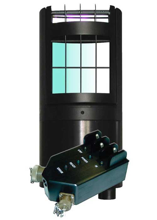 Wide Spectrum Operating Equipment Mk-IV