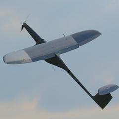 FlyeEye mini UAV