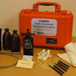 Portable Decontamination Systems