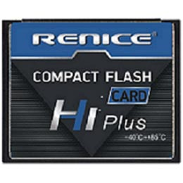 Military Compact Flash Card
