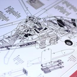Military Technical Illustration