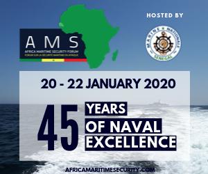 Africa Maritime Security