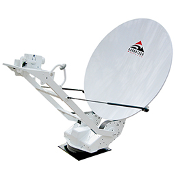 1-5 Meter Vehicle-Mount SNG Antenna