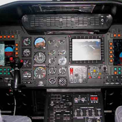 Cockpit Digitalization