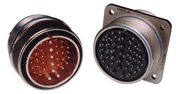 MIL-DTL-5015 Matrix Connectors