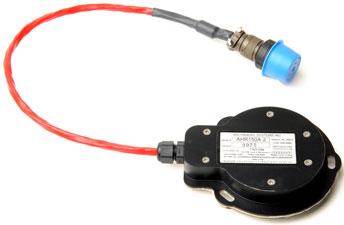 AHR150A-2 Magnetic Sensing Unit