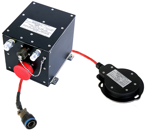AHR150A/300A Air Data Attitude Heading Reference System