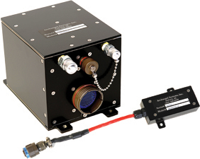 AHR800 Air Data Attitude Heading Reference System