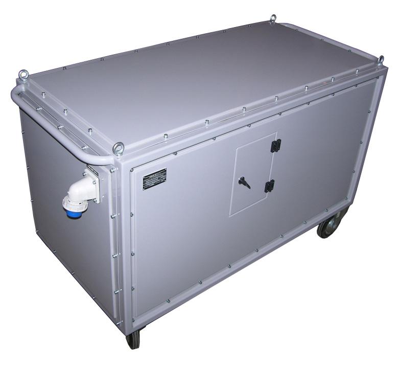 Filter & Ventilation Devices