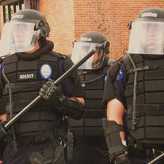 Anti Riot Equipment