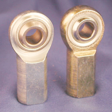 Aerospace Series Female Rod Ends