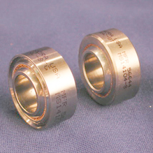 Narrow Spherical Bearings