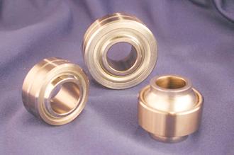 Spherical Aerospace Bearings