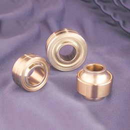 spherical aerospace bearings