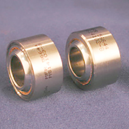 wide spherical bearings