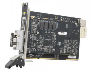 PXIe-C1760 Dual-Port HS-1760 Test & Simulation