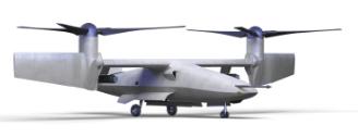 BELL V-247 VIGILANT