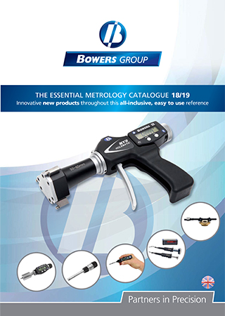 Bowers Export Catalogue 2018