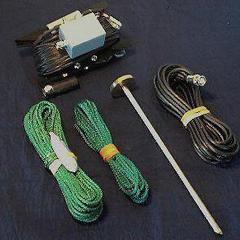 Tactical HF Broadband Antenna