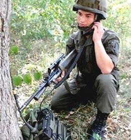 Military Antennas-Military Communication Antennas