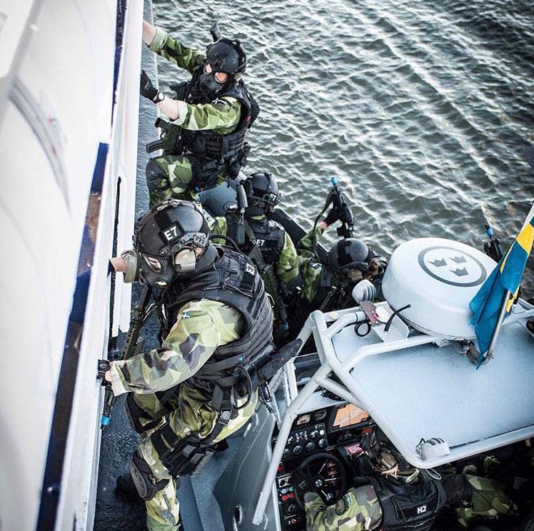 Ballistic Floatation Vest