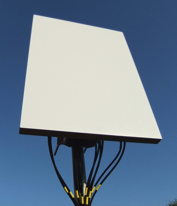 Multi Sector Antennas