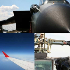 Colibrys is dedicated to Mil-Aerospace market