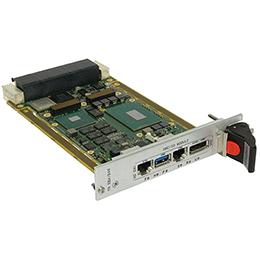 3U VPX Processor Board