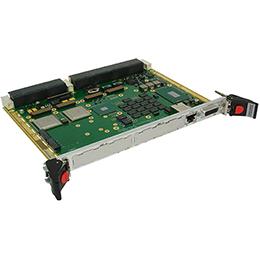 6U VPX Processor Board