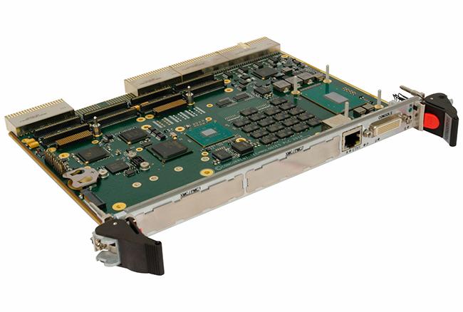 PP B7x/msd – CompactPCI Processor