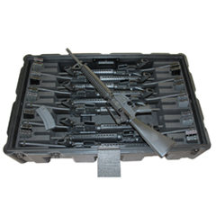 Weapons Cases