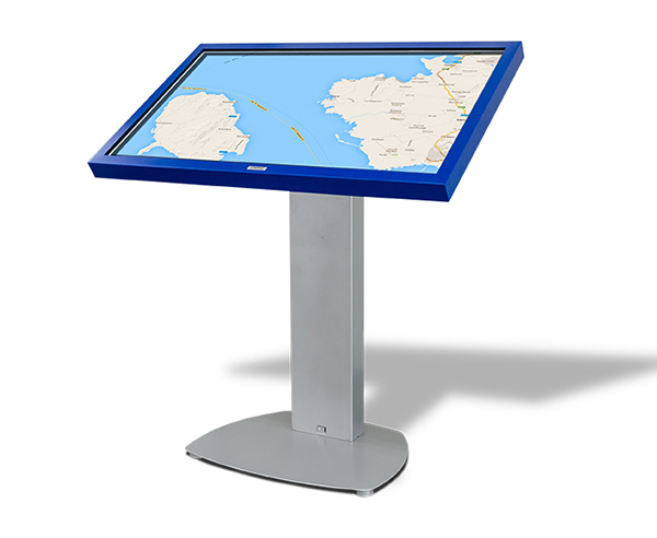 Fully Customised OEM Displays And Panel Computers