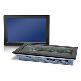 Mobile Rugged Panel Computers For Harsh Environments